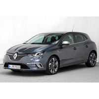 Renault Megane IV dCi 130 Energy