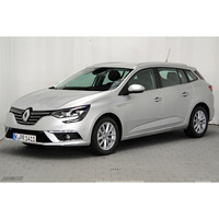Renault Megane IV Estate TCe 130 Energy Intens