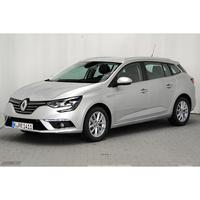 Renault Megane IV Estate TCe 130 Energy Intens