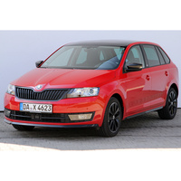 Skoda Rapid Spaceback 1.4 TDI 90 ch GreenTec