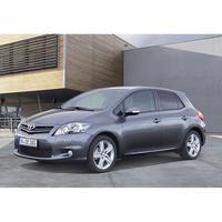 Toyota Auris Hybride 136h - Vue principale