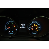 Toyota Auris Touring Sports 112 D-4D -