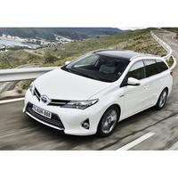 Toyota Auris Touring Sports Hybride 136h - Vue principale