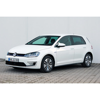 Volkswagen Golf 1.4 TSI Hybride rechargeable GTE DSG6 - Vue principale