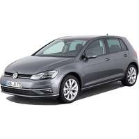 Volkswagen Golf 1.6 TDI 115 FAP BVM5