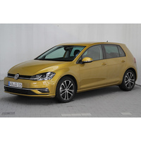 Volkswagen Golf 1.5 TSI 150 EVO BMT Carat Exclusive