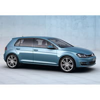 Volkswagen Golf 1.6 TDI 105 BlueMotion -