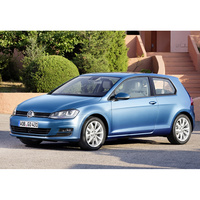 Volkswagen Golf 1.6 TDI 110 BlueMotion