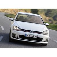 Volkswagen Golf GTI 2.0 TSI 230 BlueMotion -