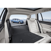 Volkswagen Golf SW 2.0 TDI 150 BlueMotion -