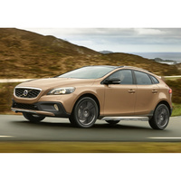 Volvo V40 Cross Country D4 177 Geartronic A 								- Vue principale