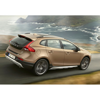 Volvo V40 Cross Country D4 177 Geartronic A -