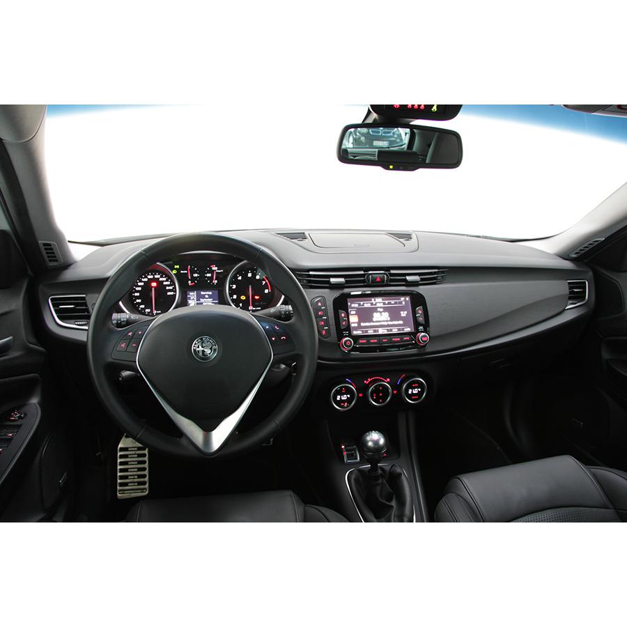 Alfa Romeo Giulietta Série 2 1.4 Tjet 120 ch S&S -