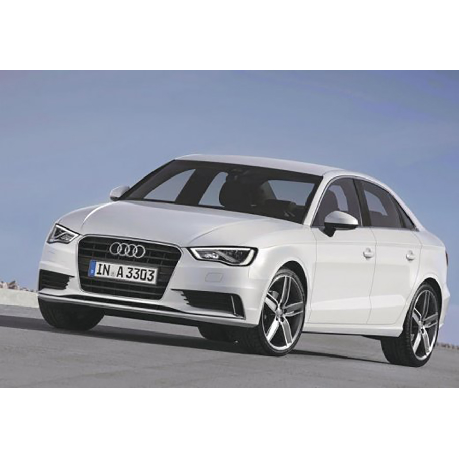 test audi a3 berline 1 4 tfsi cod essai voiture compacte ufc que choisir. Black Bedroom Furniture Sets. Home Design Ideas