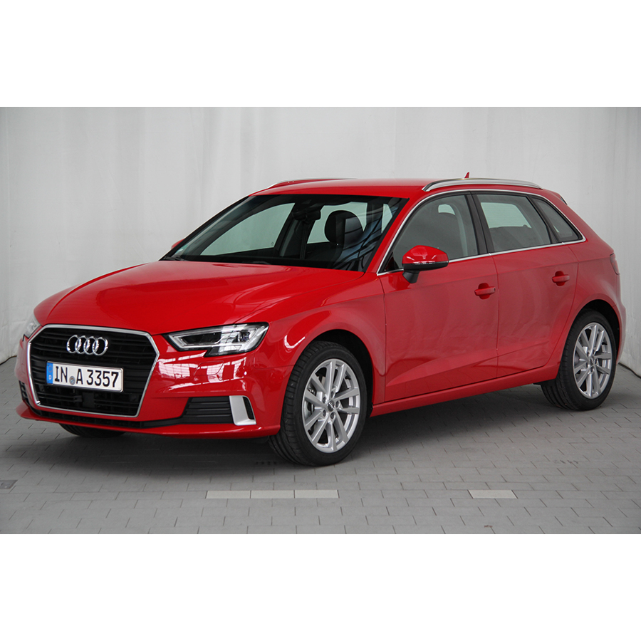 test audi a3 sportback 1 0 tfsi 115 s tronic 7 essai voiture compacte ufc que choisir. Black Bedroom Furniture Sets. Home Design Ideas