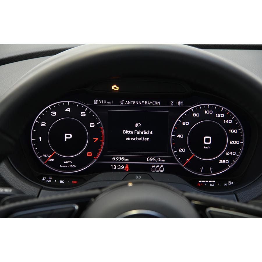 Audi A3 Sportback 1.0 TFSI 115 S Tronic 7 -