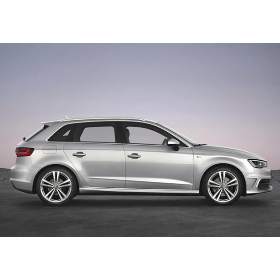 Olie voor Audi (EU) A3, S3, RS3 8P A3 1.2 TFSI …