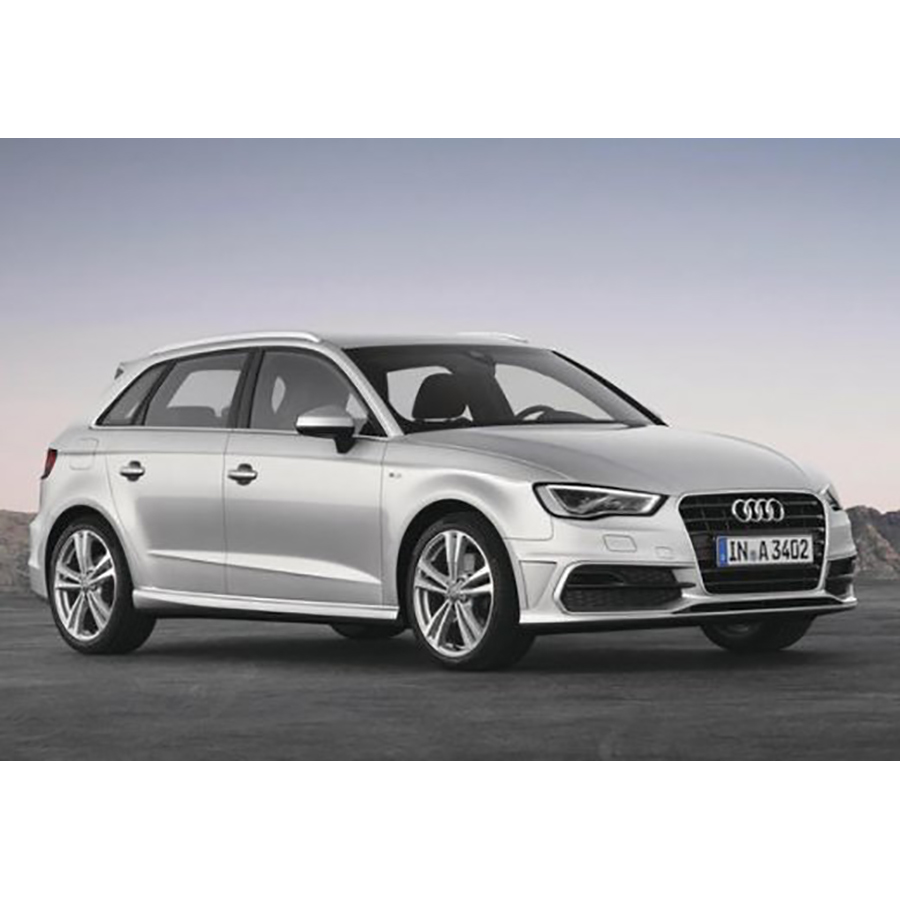Audi A3 1.4 TFSI Attraction S tronic - autoscout24.be