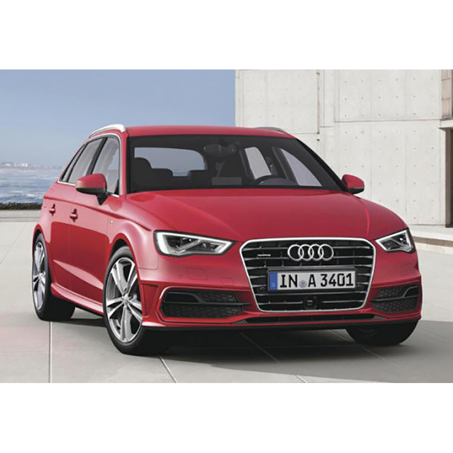 test audi a3 sportback 1 4 tfsi essai voiture compacte ufc que choisir. Black Bedroom Furniture Sets. Home Design Ideas
