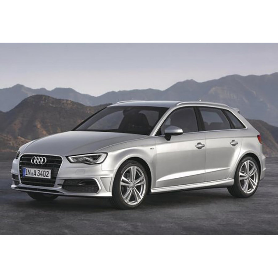 test audi a3 sportback 1 4 tfsi cod essai voiture compacte ufc que choisir. Black Bedroom Furniture Sets. Home Design Ideas