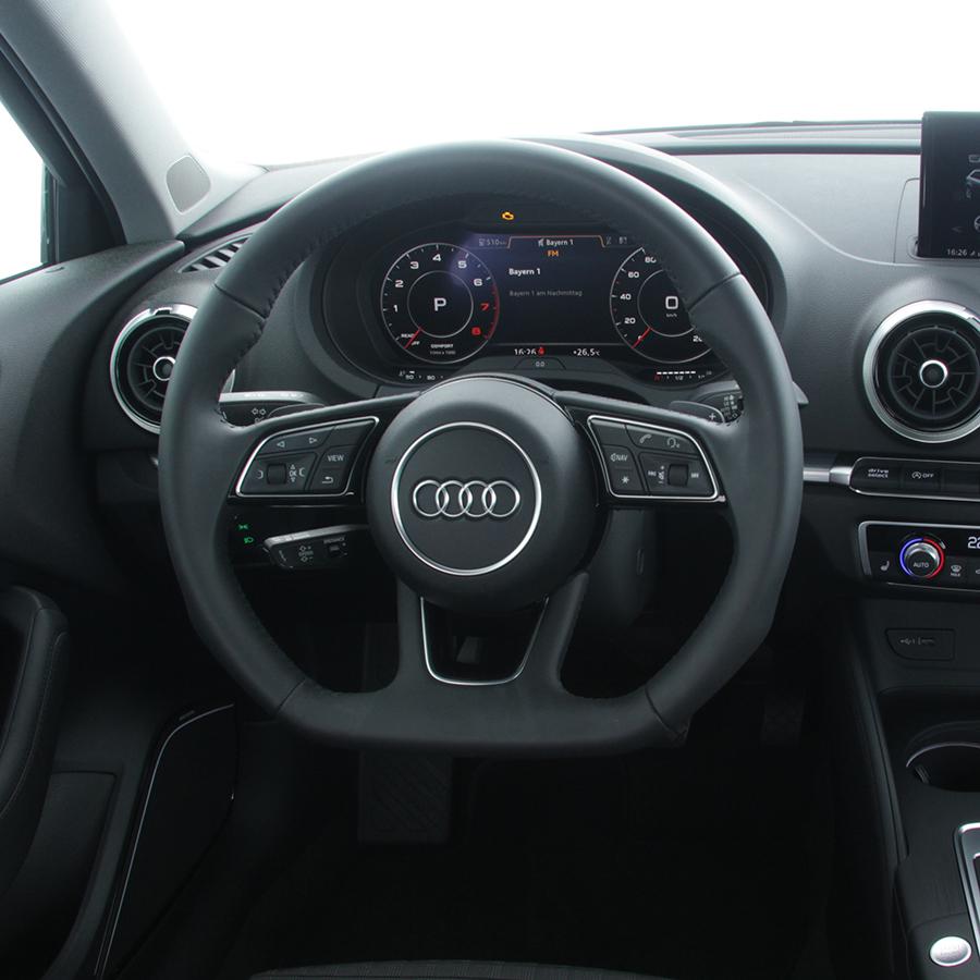 Audi A3 Sportback 1.5 TFSI CoD 150 S tronic 7 -