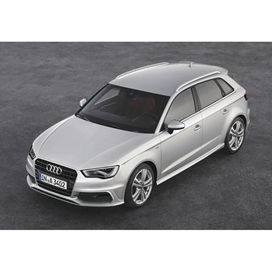 Audi A3 Sportback 2.0 TDI - Vue principale