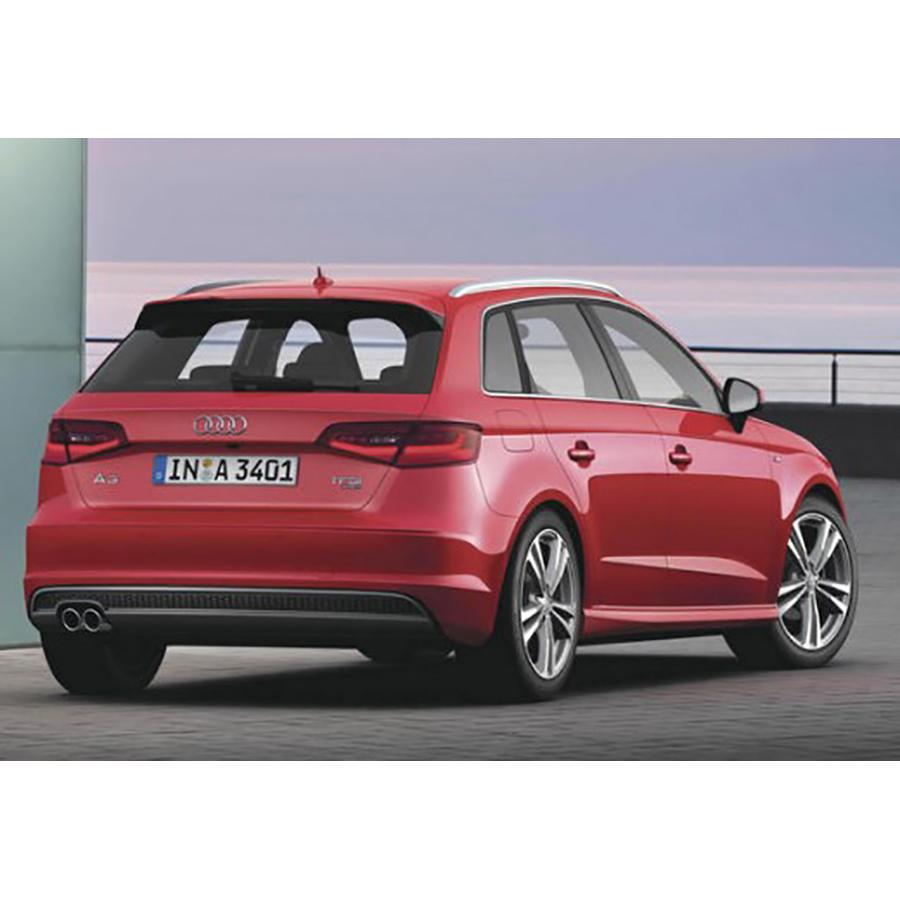 Audi A3 Sportback 2.0 TDI -