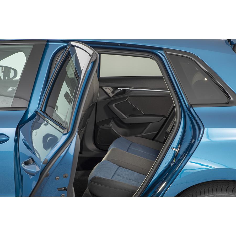 Audi A3 Sportback 35 TFSI 150 S tronic 7 -