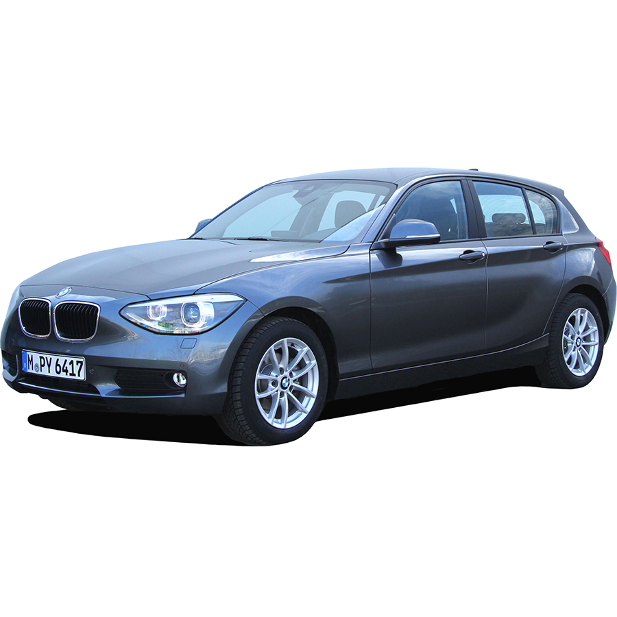 test bmw 114i 127g essai voiture compacte ufc que choisir. Black Bedroom Furniture Sets. Home Design Ideas