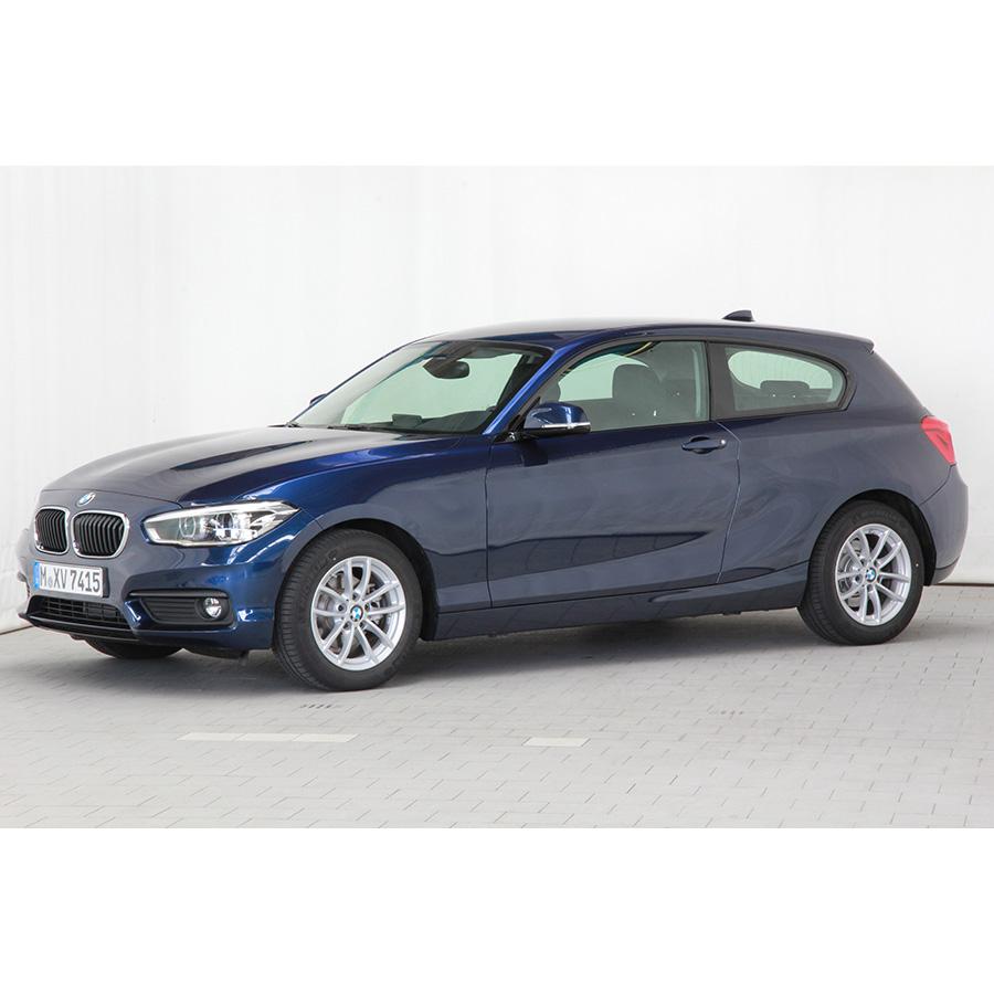 BMW 116i 109 ch -