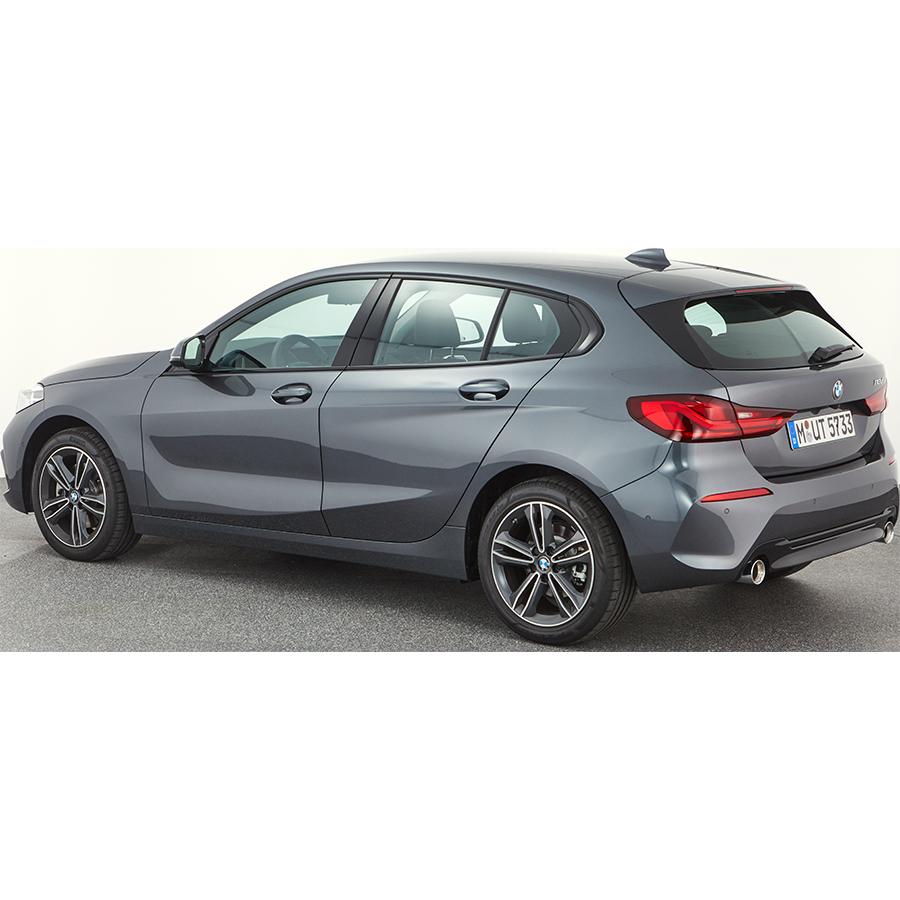 BMW 118d 150 ch BVA8 -