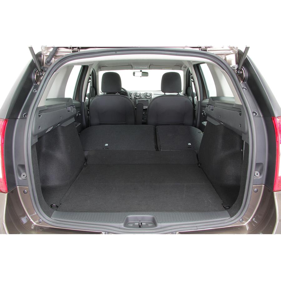 test dacia logan mcv tce 90 gpl silverline essai voiture compacte ufc que choisir. Black Bedroom Furniture Sets. Home Design Ideas