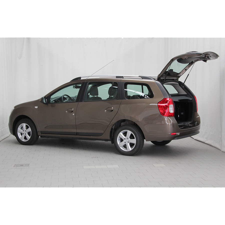 test dacia logan mcv tce 90 gpl silverline essai voiture compacte ufc que choisir. Black Bedroom Furniture Sets. Home Design Ideas
