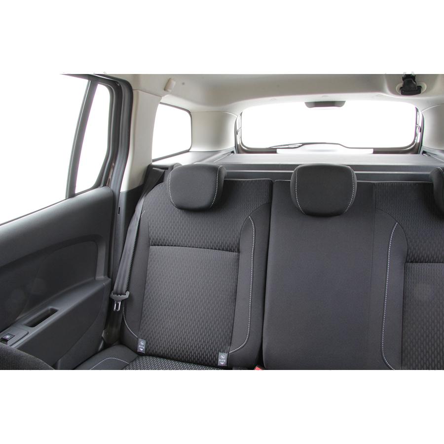 Dacia Logan MCV TCe 90 GPL Silverline -