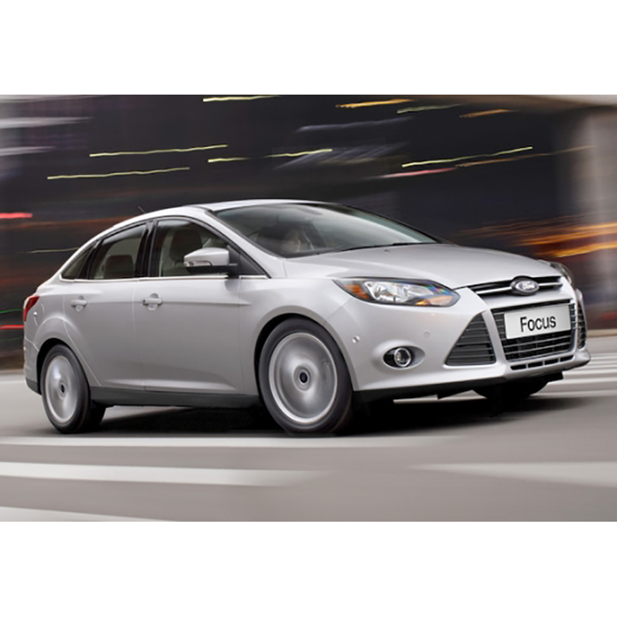 Ford Focus 1.0 SCTi 125 EcoBoost S&S -