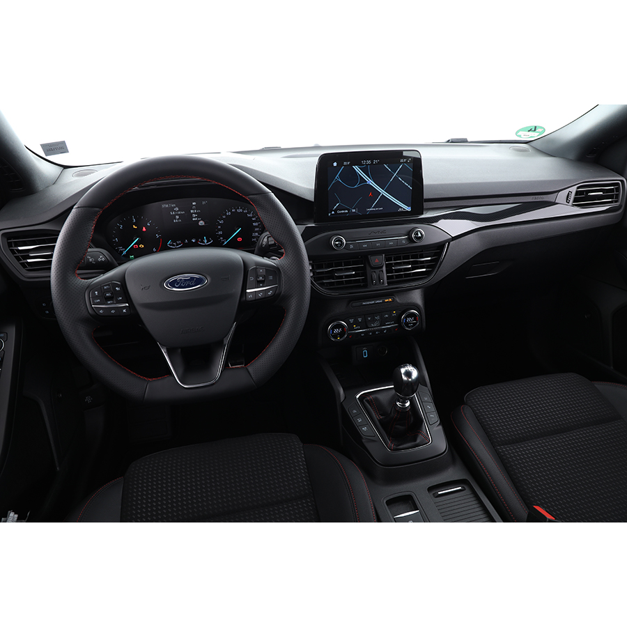 Ford Focus 1.5 EcoBlue 120 S&S -