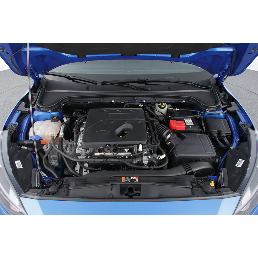 Ford Focus 1.5 EcoBoost 182 S&S -