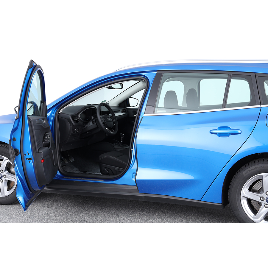 Ford Focus SW 1.0 EcoBoost 125 S&S -