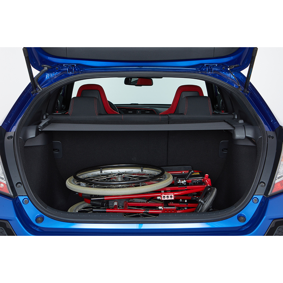Honda Civic 2.0 i-VTEC Type R GT -