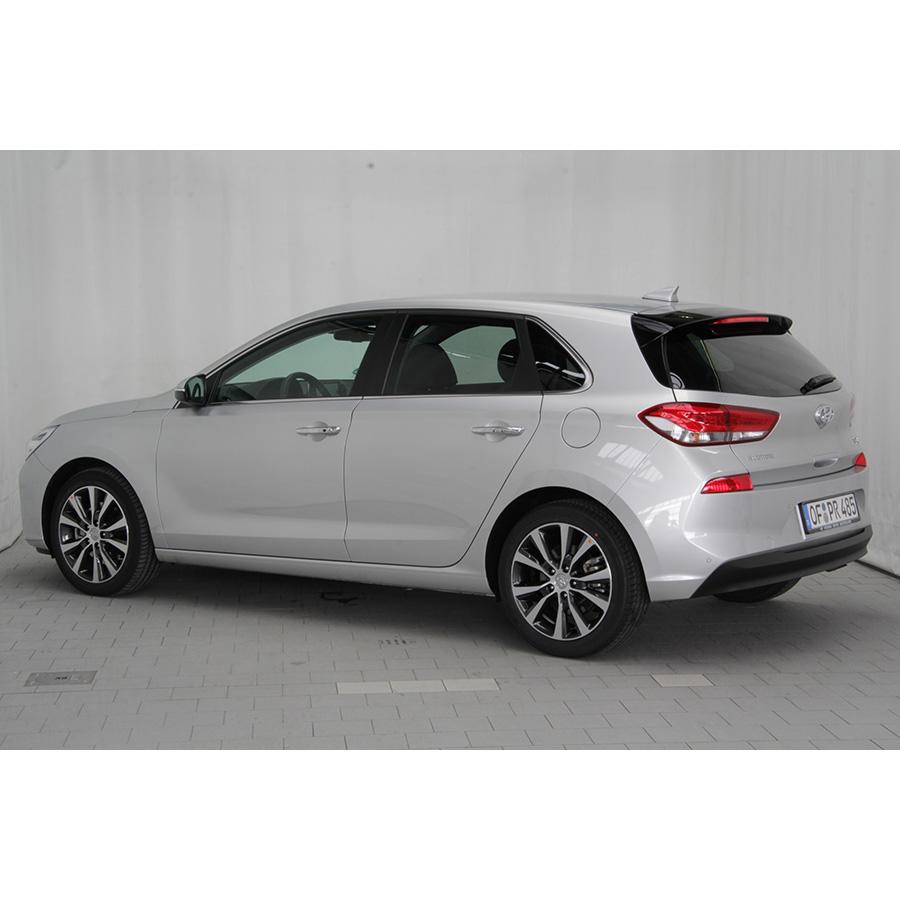 Hyundai i30 1.4 T-GDi 140 -