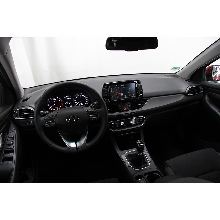 Hyundai i30 SW 1.0 T-GDi 120 BVM6 -