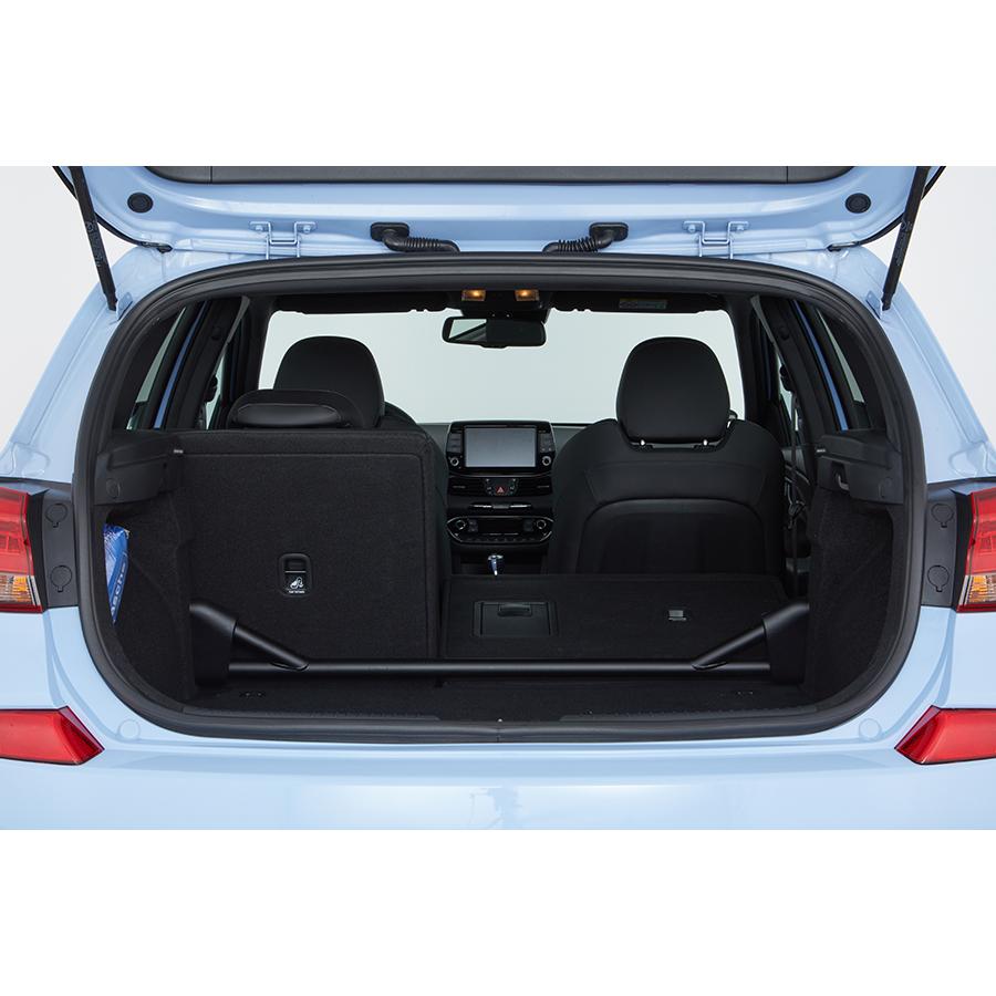 Hyundai i30 N 2.0 T-GDi 275 BVM6 Performance Pack -