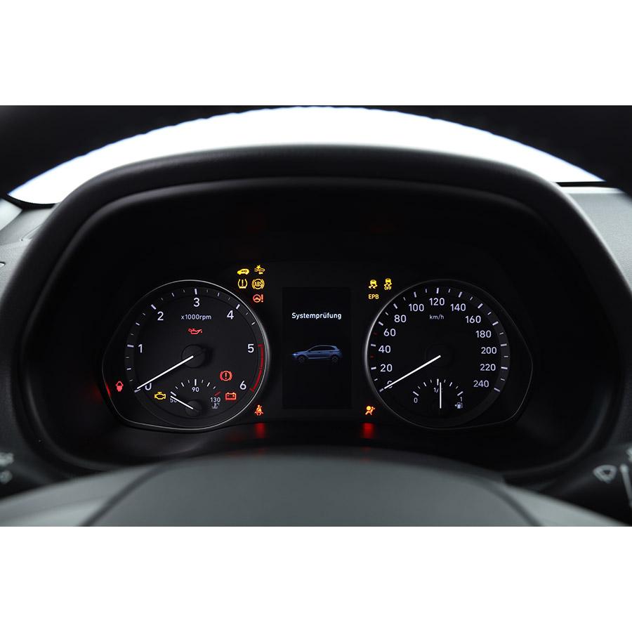 Hyundai i30 SW 1.6 CRDi 136 DCT-7 -
