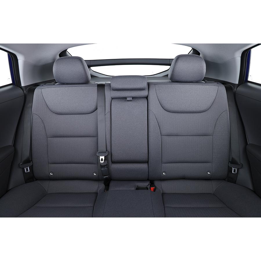 Hyundai Ioniq Electric 136 ch -