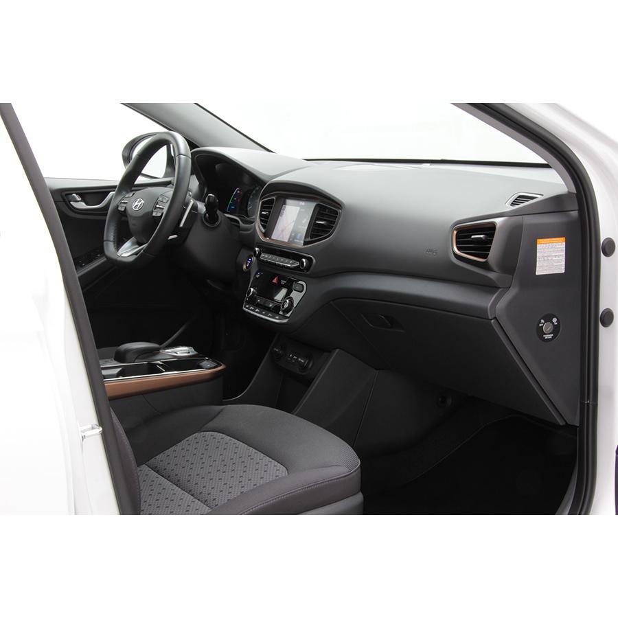 Hyundai Ioniq Electric -