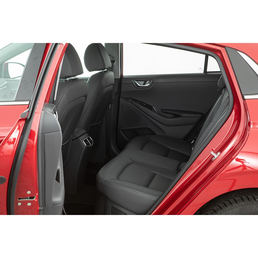 Hyundai Ioniq Plug-in 141 ch -