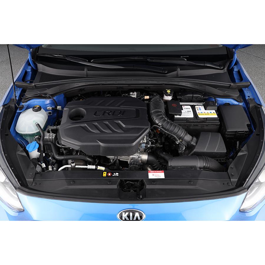Kia Ceed SW 1.6 CRDi 136 ch ISG BVM6 -