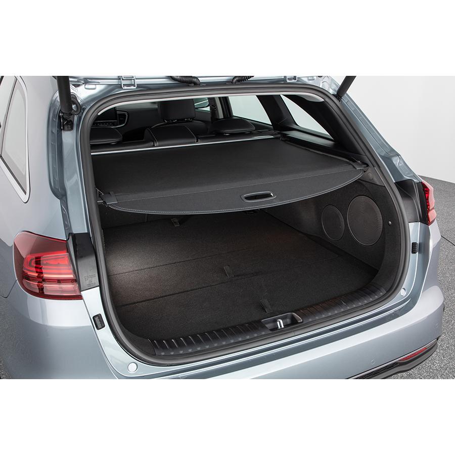 Kia Ceed SW 1.6 CRDi 136 ch ISG DCT7 -