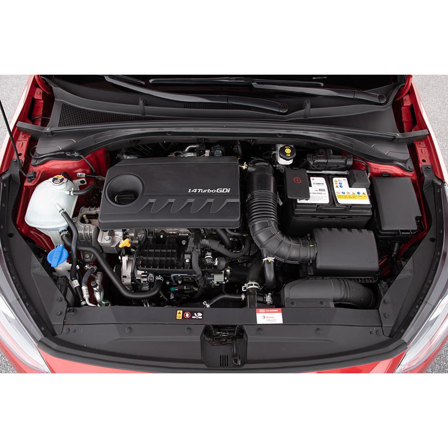 Kia ProCeed 1.4 T-GDI 140 ch ISG BVM6 -