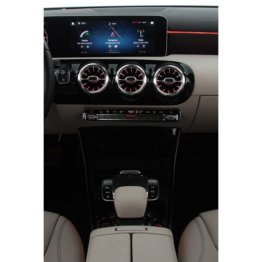 Mercedes Classe A 180d 7G-DCT -